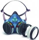 Moldex 5584 Pre-Assembled Disposable Half Mask Respirators